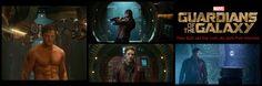 Peter Quill, aka Star-Lord, aka Chris Pratt Interview - Trippin With Tara