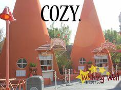 Cozy Cones!