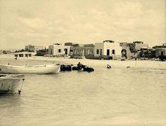 هذه هي بلدة الطنطورة القريبة من حيفا هجّر اهلها إبان مذبحة حلت بهم من الصهاينة 1948
