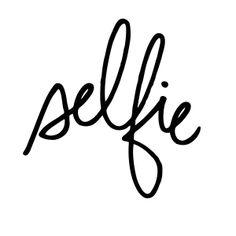 selfie by Heidi Swapp