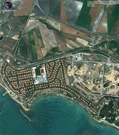 Rota, Spain, my 1st port o'call courtesy of the US Navy & my 1st Med. Cruise.  Didn't see anything but the Navy Base.