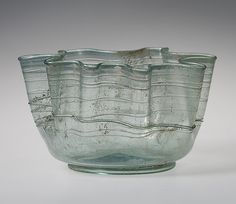 Roman Glass | Thematic Essay | Heilbrunn Timeline of Art History | The Metropolitan Museum of Art