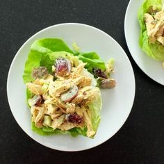 Curried Chicken Salad by Jessica Seinfeld