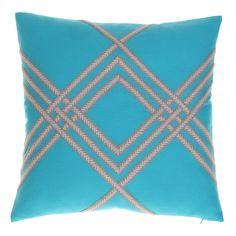 14 Karat Home Inc. Lilli Throw Pillow   AllModern
