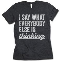 34e0aefe5 3715 Best Cool T-shirt Quotes images in 2019