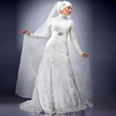Fancy Muslim Ivory Lace Wedding Dress Long Sleeve Bridal Gown Tailored High Neck Dubai Abaya Kaftan Islamic Bridal Gown     Tag a friend who would love this!     FREE Shipping Worldwide     Get it here ---> http://onlineshopping.fashiongarments.biz/products/fancy-muslim-ivory-lace-wedding-dress-long-sleeve-bridal-gown-tailored-high-neck-dubai-abaya-kaftan-islamic-bridal-gown/