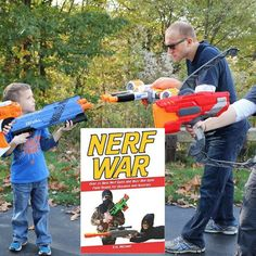 Nerf safety equipmen...