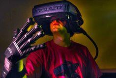 virtual gloves and virtual glasses