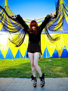 Florence And The Machine - Vagalume