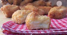 Il latte brusco genovese è un classico della cucina genovese che non può mancare sulla tavola soprattutto se c'è del fritto misto