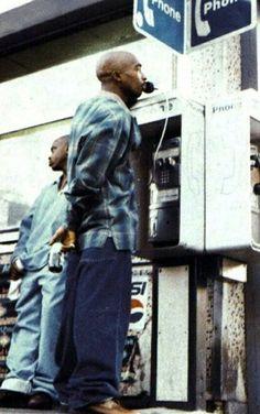 "Tupac Shakur Hip Hop Radio with Bakaz Mann week 1 ""It's All About That Po"" https://www.youtube.com/watch?v=Lvxn6faK1c4&list=PLZ_qGEoAYMUR5kFzHZpY4CxGfExKjtAUO&index=1"