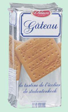 DELACRE Gâteau 500gr Biscuit Delacre, Biscuits, C'est Bon, Convenience Store, Food, Nostalgia, Crack Crackers, Convinience Store, Cookies