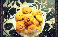 Pastry Blogger, Chocolate Chip Cookies delizia per sbaglio! | Gossipfish