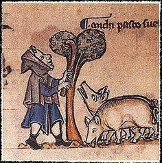 canterbury calendar 1250