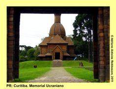 CURITIBA (PR): Memoria Ucraniano