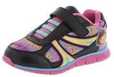 Nickelodeon Girl's Dora the Explorer Lightweight Shoes ** Find out more about the great product at the image link.
