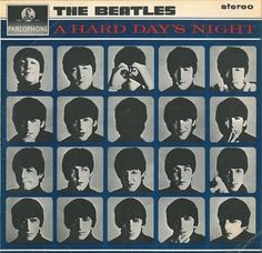 Buy THE BEATLES A Hard Day s Night Vinyl Record LP Stereo Parlophone PCS 3058 1976. http://www.ebay.co.uk/itm/BEATLES-Hard-Days-Night-Vinyl-Record-LP-Stereo-Parlophone-PCS-3058-1976-/291454909549?hash=item43dc10fc6d | £18.99