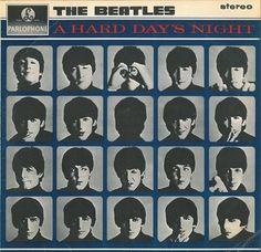 Buy THE BEATLES A Hard Day s Night Vinyl Record LP Stereo Parlophone PCS 3058 1976. http://www.ebay.co.uk/itm/BEATLES-Hard-Days-Night-Vinyl-Record-LP-Stereo-Parlophone-PCS-3058-1976-/291454909549?hash=item43dc10fc6d | £18.99