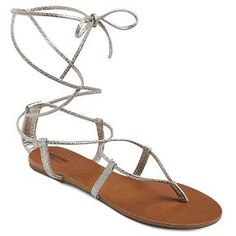 7e84be2a43bc8 Women s Mabel Gladiator Sandals T Strap Sandals