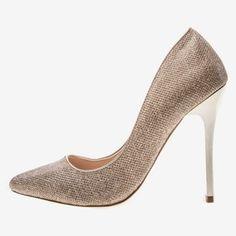 Gwaria Lodičky Stiletto Heels, High Heels, Aldo, Pumps, Shoes, Fashion, Moda, Zapatos, Shoes Outlet