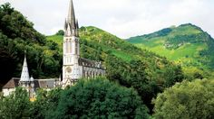Lourdes, Fátima & the Way of St. James With Go Ahead Tours - Go Ahead Tours