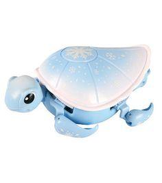 Little Live Pets Season 2 Turtle Single Pack - Powder the Snowy Turtle f2d165cd7