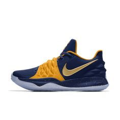 best loved 89194 60870 Kyrie Low iD Men s Basketball Shoe. Aylanies Feliciano · My custom shoes · Nike  Hyperdunk 2012.