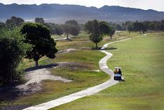 The Las Vegas Valley features two outstanding golf courses that are specifically owned by the city.