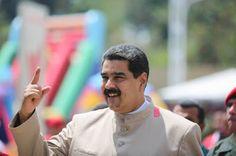 Maduro aseguró tener una sorpresa con relación a la Administración de Trump y el gobierno de Venezuela - CiberSur Venezuela