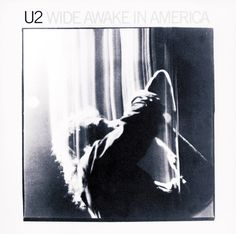 U2 > Discography > Albums > Wide Awake in America - EP