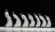Content from TAO Dance Theatre in 7, Sadler's Wells, Dance Umbrella 2014