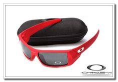 ad7014d4de 13  - Oakley gascan sunglasses red   black iridium - fake Oakleys