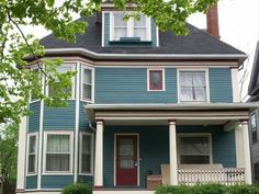 Residential House Painter Buffalo, NY   Interior & Exterior House ...