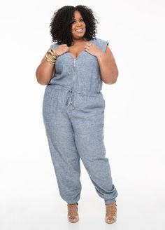 Plussize Beausion