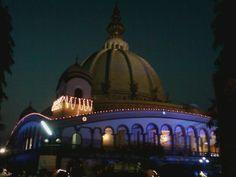 Iskon - Nawadip, West Bengal