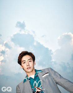 2014.07, GQ, Winner, Jinwoo