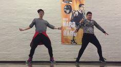 Fleur East, Sax - Dance fitness - Susanne & Glenn