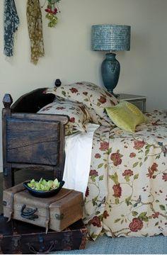 bedroom linen