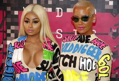 Examining Amber Rose: How Respectability Still Influences Black Feminism