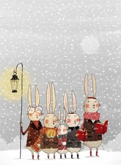 Alex T. Smith, The Rabbit Choir