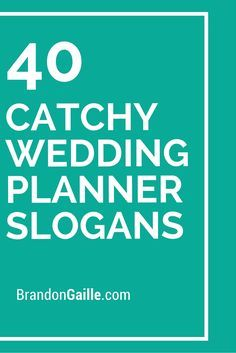 21 Best wedding slogans images | Thinking about you, Words, Thoughts