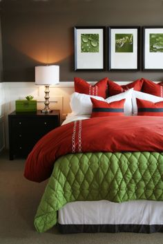 Find out how to create the perfect guest bedroom in Spark!