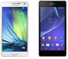 Samsung Galaxy A8 ve Sony Xperia Z2 Karşılaştırması - http://www.aorhan.com/samsung-galaxy-a8-ve-sony-xperia-z2-karsilastirmasi-24579.html