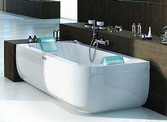 Vasche idromassaggio Jacuzzi Aquasoul double