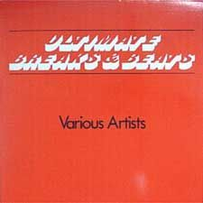 Various - Ultimate Breaks & Beats (511) at Discogs