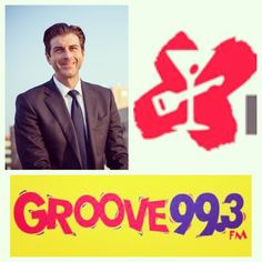 Tune in to The Groove 99.3 from 11-12 today to catch CCS' Matt Clark discuss the #DUI epidemic in #KernCounty and how you can help make a difference.