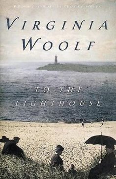 To the Lighthouse // Virginia Wolf