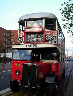 London Bus, Old London, London Transport, Public Transport, Retro Bus, Old Lorries, Routemaster, Buses And Trains, Double Decker Bus