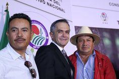 Apuesta Gobierno de CDMX por fortalecimiento del mercado interno a través del campo