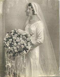 - Vintage Bride